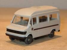 Wiking Mercedes Wohnmobil SKIPPER - 268/1 - 1:87