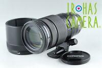 Olympus M.Zuiko Digital 40-150mm F/2.8 Pro Lens for M4/3 #19159F5