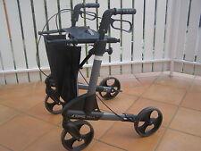 Topro Troja Rollator ; max.150 kg, gewicht 7,4 kg