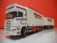 TEKNO 60012 SCANIA R TOPLINE TOTEN TRANSPORT from NORWAY
