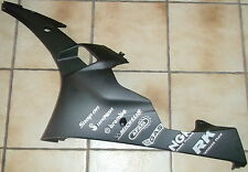 YAMAHA YZF R6 RJ11 spoiler anteriore carena laterale sx.
