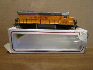 Bachmann, HO, 866, Union Pacific Diesel Locomotive, OB