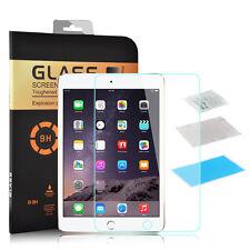 Genuine Tempered Glass Film Screen Protector for Apple iPad Mini