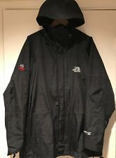 Vintage North Face Summit Series Black Gore Tex XCR Jacket Men's Large GORE-TEX