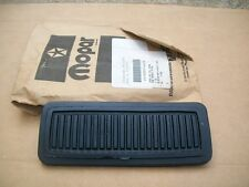 NOS MoPar 1972 73 74 75 76 77 78 Dodge Truck Power Wagon M880 Brake Pedal Pad