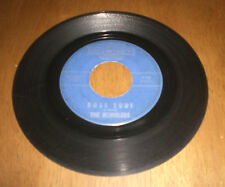 BOSS SOUL & TILL ALWAYS  -  THE RUMBLERS - DOWNEY RECORDS