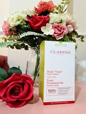 Clarins Huile Tonic Body Treatment Oil 100ml 🌺 BRAND NEW BOXED skincare