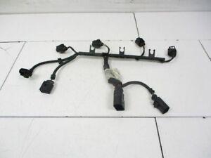 Kabel Kabelbaum Einspritzdüsen VW PASSAT VARIANT (3C5) 2.0 FSI 06F971824E