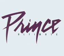 "PRINCE ""ULTIMATE"" 2 CD NEW"