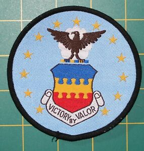 USAF Patch 20th Fighter Wing F-111E