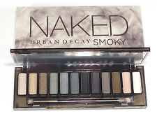 Urban Decay SMOKY Naked Eyeshadow Palette New In Box
