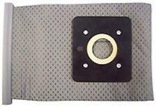 REUSABLE CLOTH VACUUM BAG IVAC 4509 HOMEMAKER CM881 CM868J-180 HOME HERO VC0909