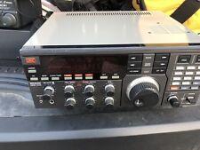 JRC NRD 525 Kurzwellenempfänger