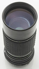 Sigma Zoom-K Zoom K 100-200mm 100-200 mm 1:4.5 4.5 Multi Coated - Minolta MD