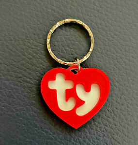 """Pet collar tag/charm - """"ty"""" inspired Beanie Babies. For your dog or cat."""