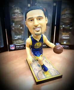 Golden State Warriors Klay Thompson Limited Edition Bobblehead