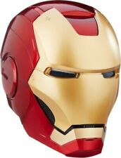 Marvel Legends Iron Man Electronic Helmet - B7435