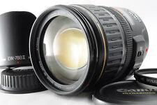 [Excellen+++] Canon EF 28-135mm f/3.5-5.6 IS USM AF Zoom For Canon EF Caps, Hood