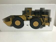 CAT 994D Wheel Loader 1:50 Scale #478 By NZG