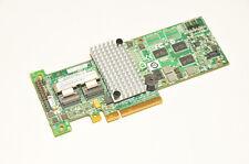 IBM ServeRAID M5014 x8 PCI-e SAS/SATA RAID Controller Card  FRU 46M0918