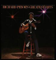 VINYL LP Richard Pryor - Richard Pryor's Greatest Hits 1st PRESSING NM
