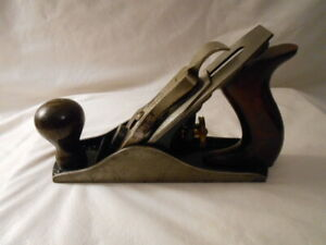 VINTAGE STANLEY NO 2 PLANE - MADE IN USA - SWEETHEART LOGO - CLEAN CONDITION.