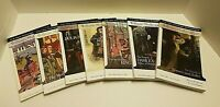 The New Kittredge Shakespeare Collection 7 Books (Lot of 7) FBB