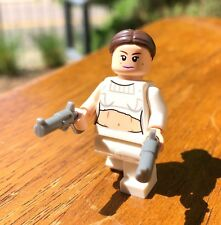 GENUINE LEGO STAR WARS PADME AMIDALA 100% REAL MINIFIGURE ONLY FROM# 75021 CLONE