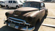 1949 CHEVROLET CHEV PASSENGER RH Spindle Knuckle, Front 100691