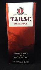 TABAC ORIGINAL AFTER SHAVE LOTION DOPO BARBA 75ml
