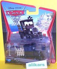 GALLOPING GEARGRINDER - Mattel Disney Cars 1:55 Radiator Springs Metal Diecast