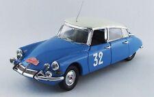 Citroen DS21 #32 Winner Monte Carlo 1966 P. Toivonen / E. Mikkander 1:43 Model