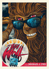 Teen Wolf (DVD, 2014)Brand New W/ Collectible Card