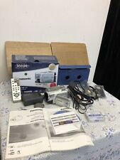Panasonic Camcorder NV-GS180