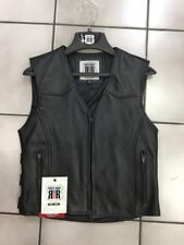 Women's Vest, River Road Plains Vest, Size XL
