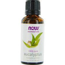 Essential Oils Now Eucalyptus Oil 1 oz