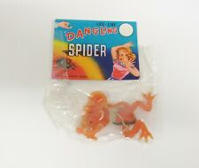 Scary Creatures Monsters Rubber Jiggler Figure Sealed Package Hong Kong