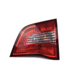 09-14 VW Volkswagen Routan INNER Tail Light Lamp RH Passenger Side OEM Backup