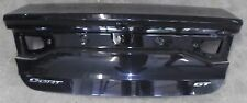13 14 15 2015 DODGE DART GT TRUNK LID *PICKUP ONLY IN MICHIGAN ZIP CODE 49415*