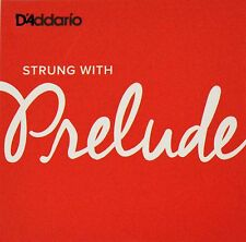 One Set, D' Addario Prelude Violin Strings, 1/2 Size ,Medium Tension