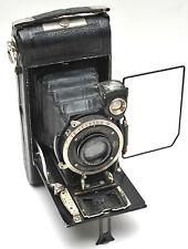 Voigtländer, RollFilm Camera w/Anastigmat Skopar 4.5 8.5cm Lens