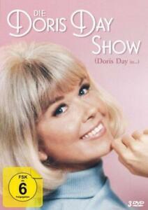 Die Doris Day Show (Doris Day In ...) 3 DVD set