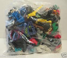 LEGO BIONICLE # ca. 0,5 kg gemischtes Sortiment Konvolut Lego Bionicle Kiloware