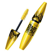Maybelline Mascara Colossal Volume Express Smoky Black 10 7