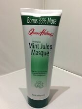 Queen Helene Mint Julep Masque Face Mask - 8 oz Drys Up Acne Pimples Blackheads