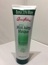 Queen Helene Mint Julep Masque Face Mask - 8 oz Drys Up Acne Pimples Blackheads