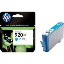 HP DeskJet #920XL CYAN ink