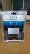 Sony  MRW62E-T1 12 in 1 reader/writer- Brand NEW - Factory sealed