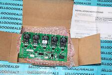 Trane CNT07015 5-Relay Control Board EH Control D156038G03 New