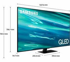 """SAMSUNG Q80A [2021] QE55Q80AATXXU 55"""" [NEW & SEALED!]"""